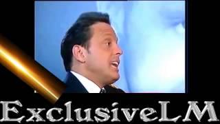 Luis Miguel  Menciona A Su Hijo !!!  (Entrevista Muy Poco Vi...