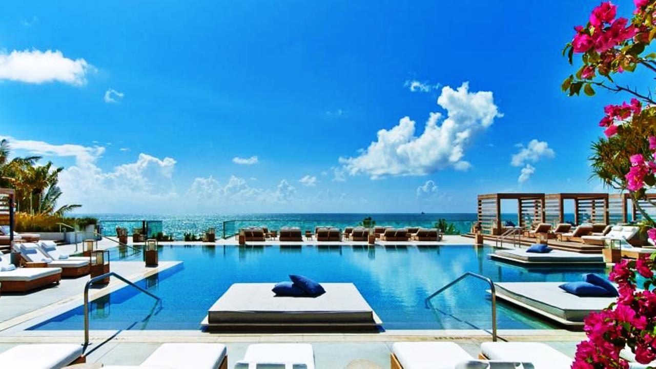1 hotel south beach miami beach florida usa 5 stars hotel