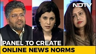 Now, Diktat For Online News: Government Trying To Control Media?