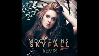Adele - Skyfall (Mogi Twins Remix)