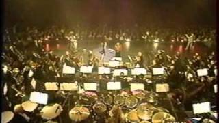Scorpions - We Don't Own The World - Moscow, Russia 2001 (With Orchestra)