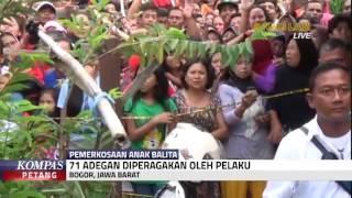 Download Video Reka Ulang Pemerkosaan Balita Disoraki Warga MP3 3GP MP4