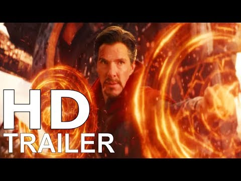Doctor Strange 2: Return to Helm Concept...