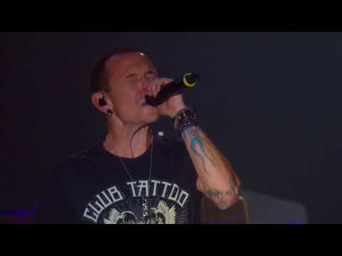 Linkin Park - What I've Done (Rock In Rio USA 2015) HD