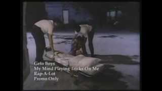 Geto Boys - Mind Playing Tricks On Me (Chopped & Screwed By DJ Hitman)
