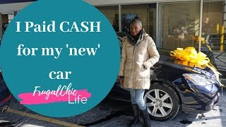 Car Vlog #15 |  Running Business Errands | Picking Up My