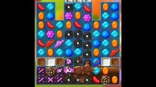 Candy Crush Friends Saga Level 144
