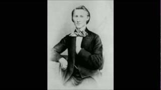 Julius Reubke - Mazurca In E Major