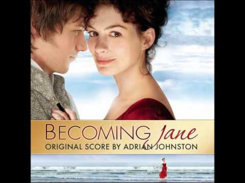 3. Bond Street Airs - Becoming Jane Soundtrack - Adrian Johnston