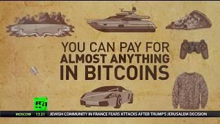 2017 Lexicon: Bitcoin