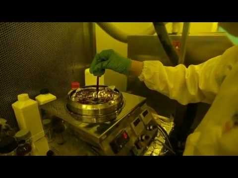 Institute of Microengineering & Nanoelectronics(IMEN), UKM Bangi