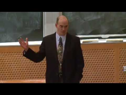 William Binney: The Government is Profiling You