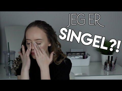 JEG ER BLITT SINGEL?! | TIPS MOT KJÆRLIGHETSSORG