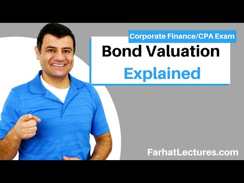 Bonds and bonds valuation corporate finance chapter 7 p 1