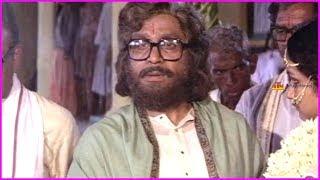 ANR Heart Touching Scenes In Telugu - Megha Sandesam Movie Scenes