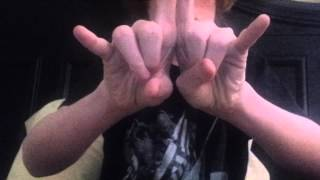 R-dub Fingershow Thumbnail