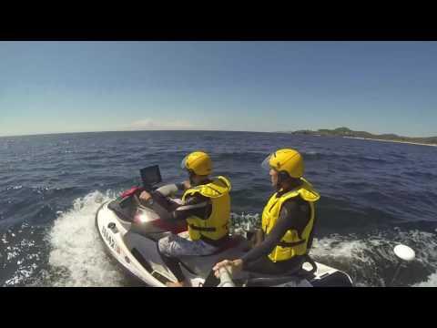 CEE HydroSystems CEE-JET™ Jetski Hydrographic Survey System CEESCOPE RTK