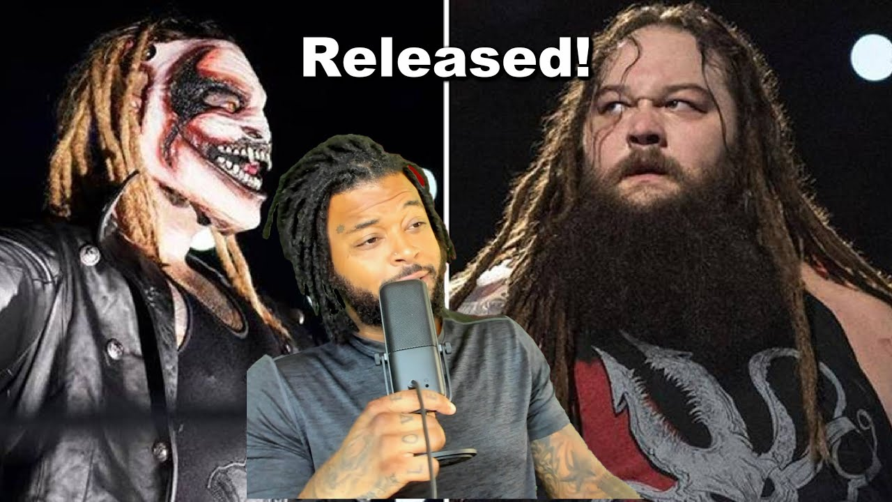 Why Did the WWE Release Bray Wyatt? Fans and Wrestlers React ...