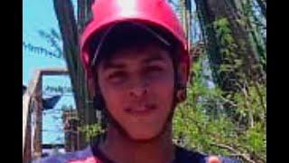 Antes de morir, joven salvó a su hermanito tras una explosión en Santander