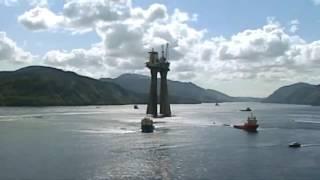 видео Крупнейшие разливы нефти в истории человечества // Экология // Аналитика