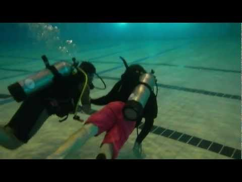 Canada - Open Water Diver