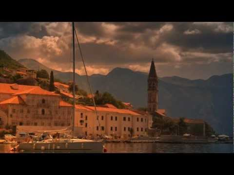 Crna Gora  Montenegro Beautiful Country HD