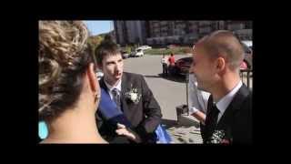 Наша свадьба Томск 15 09 2011