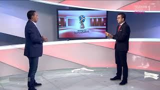 CM 2018 - ziua 9 | Brazilia, joga bonito pe final. Analiza lui Panduru