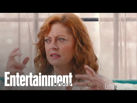 Thelma & Louise Reunion: Susan Sarandon & Geena Davis On The Film's Legacy | Entertainment Weekly