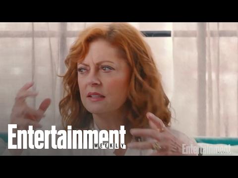 Thelma & Louise reunion: Susan Sarandon & Geena Davis on the film's legacy, Brad Pitt, and more