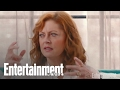 Thelma & Louise Reunion: Susan Sarandon & Geena Davis On The Film's Legacy | Entertainment Weekly