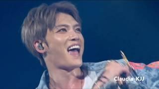 [The Rebirth of J DVD cut] ジェジュンJaejoong _ Good Morning Night longer ver.
