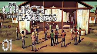 2019年8月2日にリリースされたThe Church in the Darkness を攻略してい...