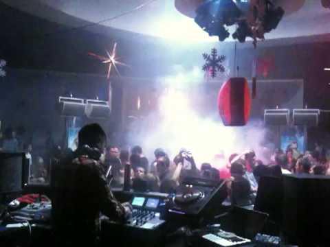 Jay Barker - Liquid Crawley Ibiza Uncovered 26/12/09