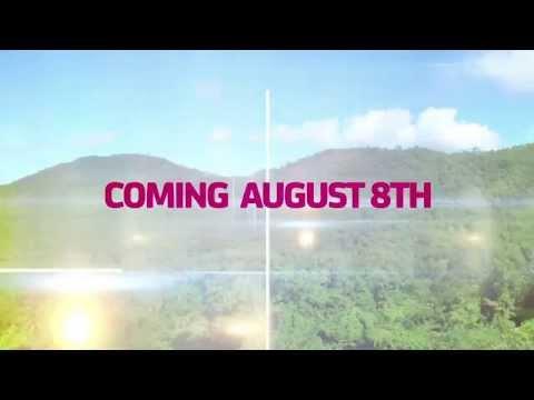 wVENT St Lucia Teaser (Radio Station)