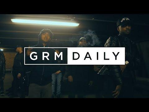 YK X Eaz X Ard Adz - Like Me (Remix) [Music Video] | GRM Daily