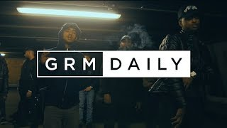 YK X Eaz X Ard Adz - Like Me (Remix) [Music Video] | GRM Daily