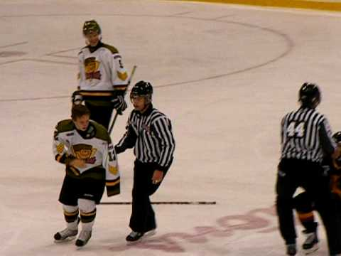 Moore vs Mackie (Nov 9th/08)