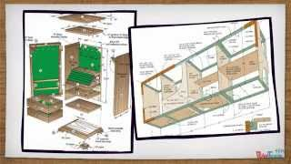 Complete Woodworking Plans And Blueprints