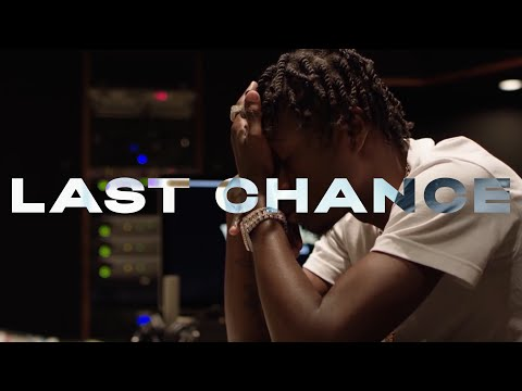 """(FREE) Lil Tjay x Polo G Type Beat """"Last Chance"""" 