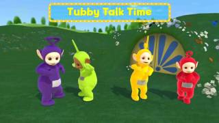 Eh-oh! Teletubbies Play Time App - Launch Trailer