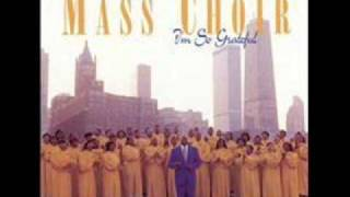 Watch Chicago Mass Choir The Lord Is My Light video