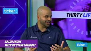 Ali Terai - The Future Golf Team (Ticker TV)