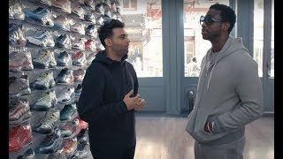 """Gucci Mane """"& Wife Pull up at Gucci Store  to Buy Everything"""""""