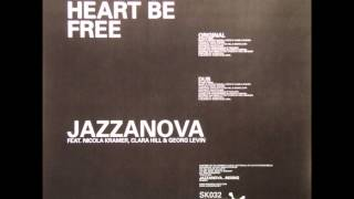 Let Your Heart Be Free - Jazzanova feat. Nicola Kramer