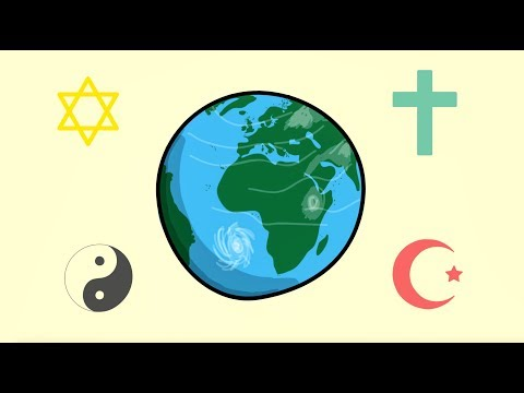 Freedom of Religion or Belief - Human Rights