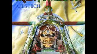 Iron Maiden - Aces High - Album - 1984