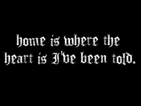 Avenged Sevenfold - Coming Home Lyrics HD
