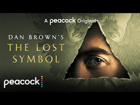 Dan Brown's The Lost Symbol | Official Trailer 2 | Peacock Original