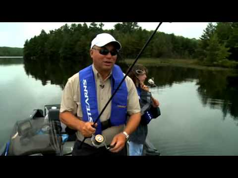 Haliburton Bass And Walleye